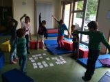 ZENbo Balance Kids
