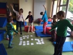 ZENbo Balance Kids 6