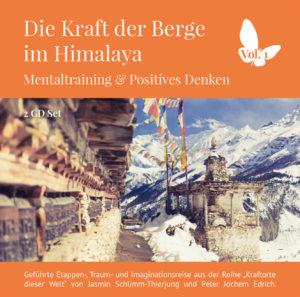 Doppel CD Die Kraft der Berge im Himalaya