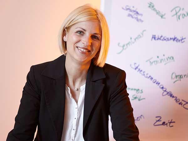 Referentin Jasmin Schlimm-Thierjung