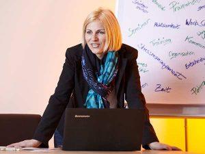 Seminar mit Jasmin Schlimm-Thierjung