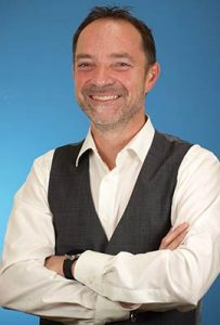 Dipl. Ing (FH) Peter Jochem Edrich