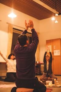 Training für Körper und Geist