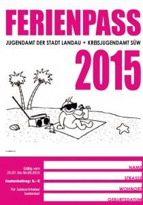 Ferienpass 2015